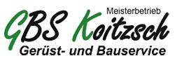Gerüstbau Koitzsch